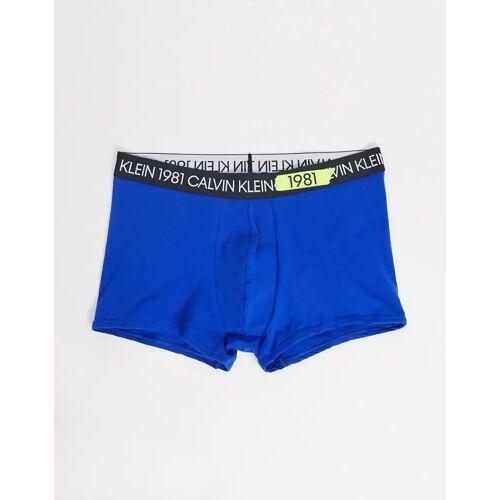 Calvin Klein – Blaue Unterhose L