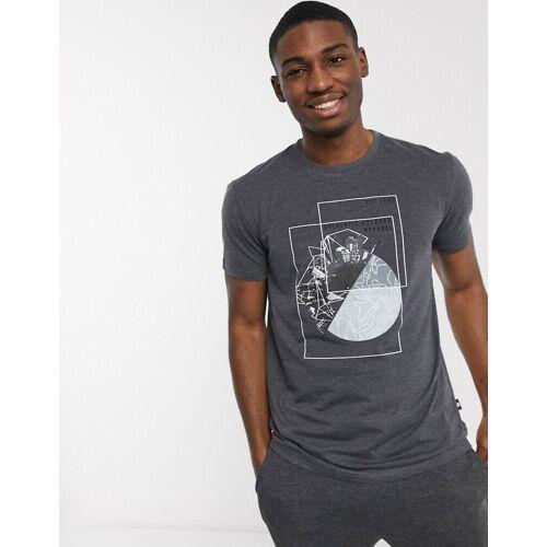 Dare 2B – Stringent – T-Shirt-Grau L