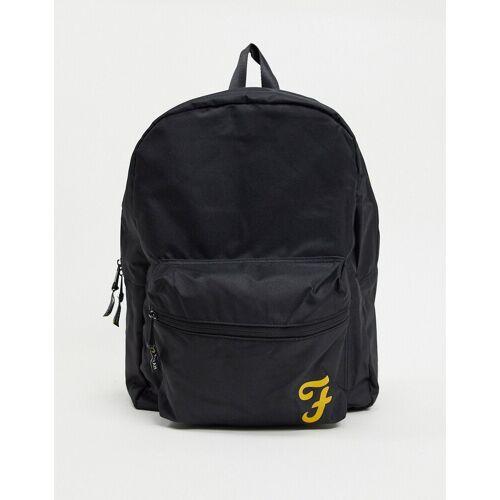 Farah – Rucksack aus Nylon mit Logo-Schwarz No Size