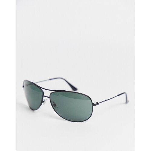 Ray-Ban Ray Ban – Piloten-Sonnenbrille in Schwarz No Size