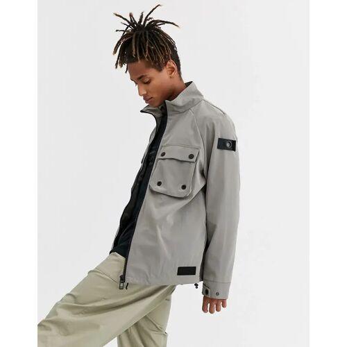 Topman – LTD – Graue Jacke XL