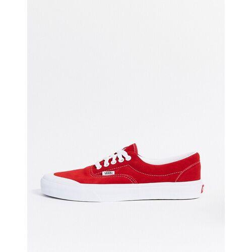 Vans – UA Era – Sneaker in Knallrot 41