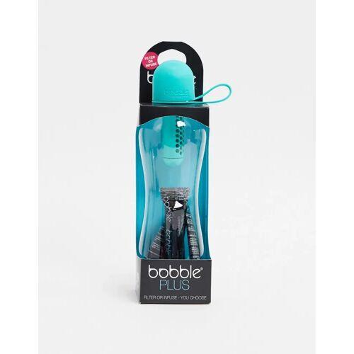 Bobble – Plus – Türkise Wasserflasche, 590 ml-Grün No Size