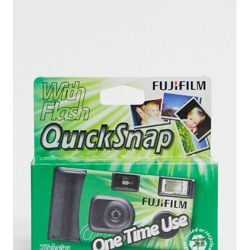 Fujifilm – Instax – Einmalkamera für 27 Aufnahmen-Keine Farbe No Size