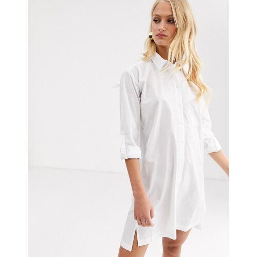 In Wear –Thekla – Langes Hemd-Weiß 40