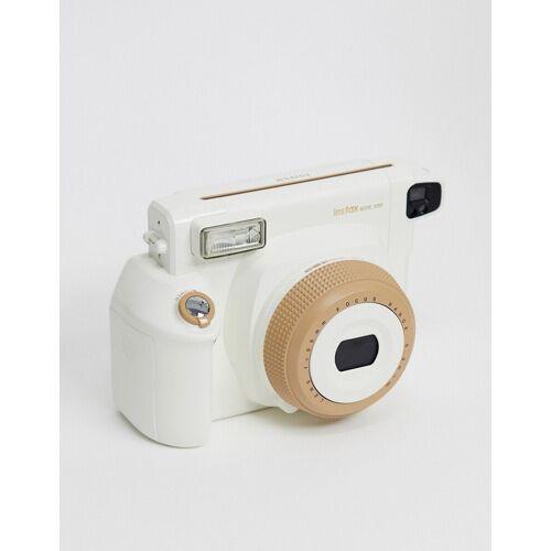 Fujifilm Instax – Wide 300 – Kamera, Toffee-Keine Farbe No Size