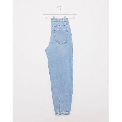 Pimkie – Lässige Jeans in Blau 38