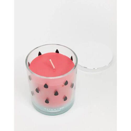 Skinnydip – Kerze mit Wassermelonenduft-Rot No Size