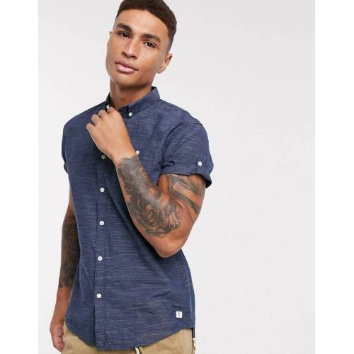 Tom Tailor – Hemd in Blau S