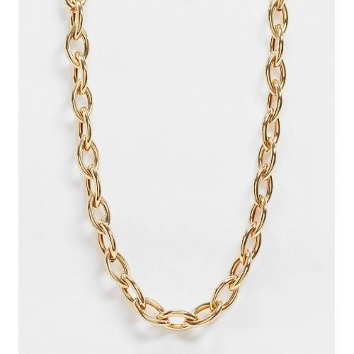 Accessorize Z for Accessorize – Halskette in Gold No Size