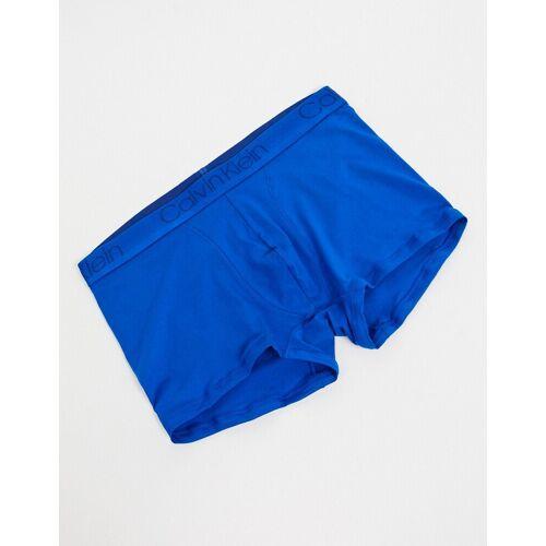 Calvin Klein – Unterhose in Blau XL