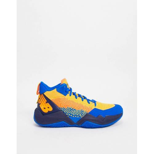 New Balance – TWO WXY – Basketball-Sneaker in Schwarz 44.5