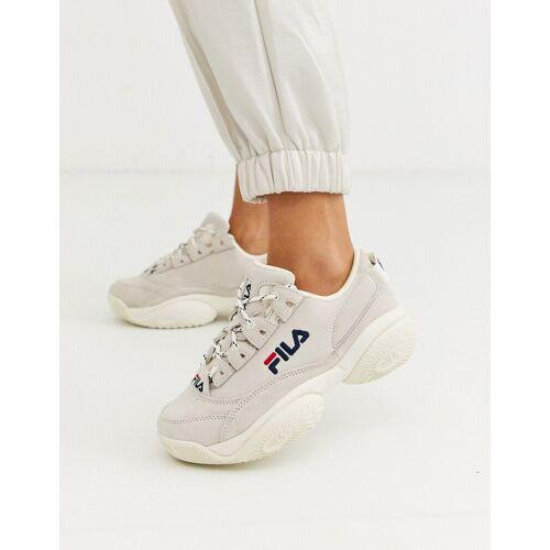 Fila – Provenance – Sneaker in Sand-Beige 41