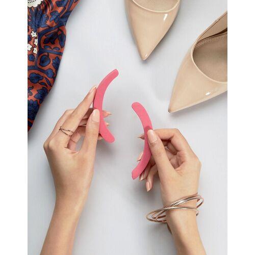 ASOS DESIGN Schuheinlagen-Rosa Einheitsgröße