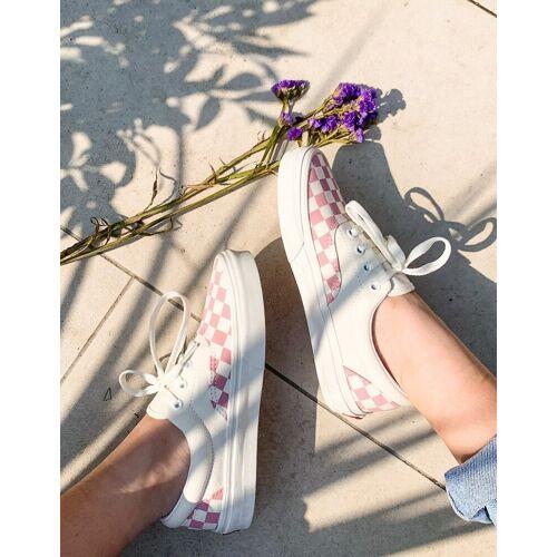 Vans – Era – Sneaker in Creme-Cremeweiß 42