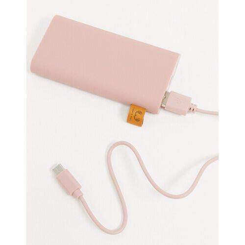 Fresh n Rebel – Powerbank in Rosa, 6000MAH USB-C-Keine Farbe No Size