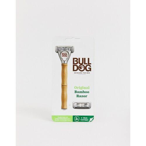 Bulldog – Skincare Original – Bambus-Rasierer-Keine Farbe No Size