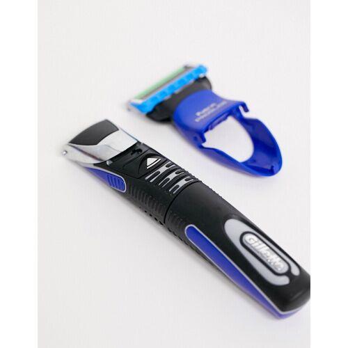 Gillette – All Purpose Style – Barttrimmer, Rasierer und Kantenschneider für Männer-Keine Farbe No Size
