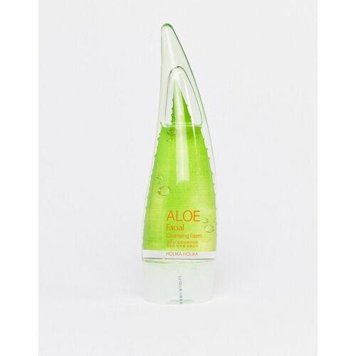 Holika Holika – Aloe-Reinigungsschaum, 150 ml-Keine Farbe No Size