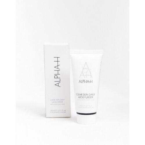 ALPHA-H – Clear Skin – Feuchtigkeitscreme mit Hyaluronsäure, 30 ml-Keine Farbe No Size