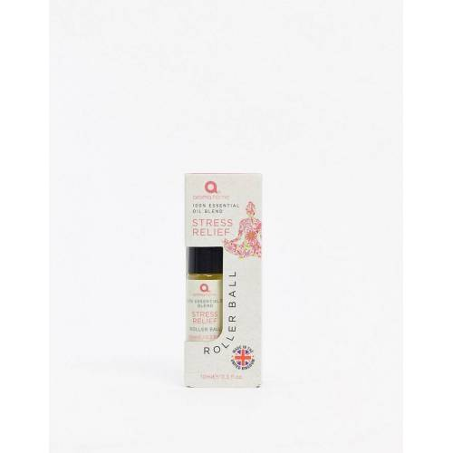 Aroma Home – Stress Relief – Aromaöl-Roll-on, 10 ml-Keine Farbe No Size