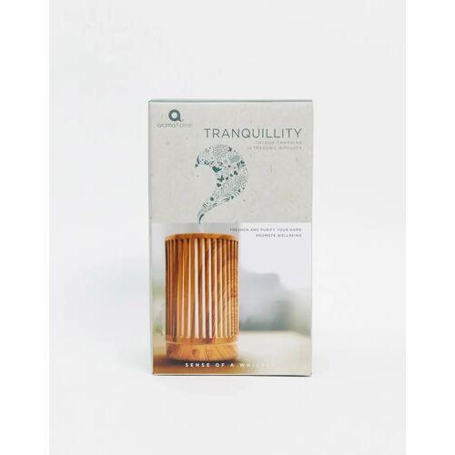 Aroma Home – Tranquillity – Elektrischer Diffuser-Keine Farbe No Size