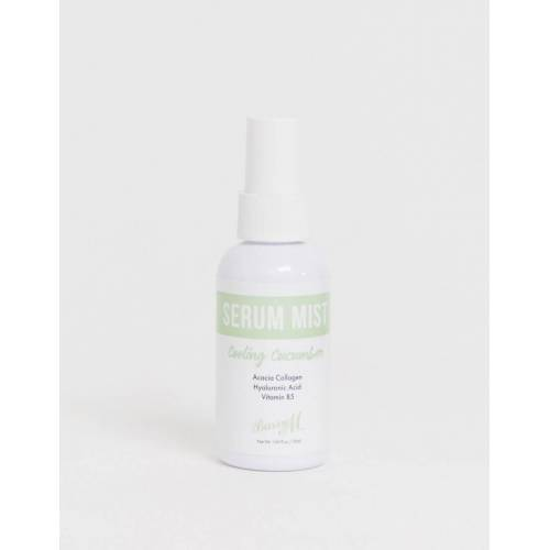 Barry M – Cosmetics – Serum Spray - kühlende Gurke-Keine Farbe No Size