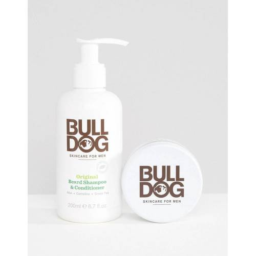 Bulldog – Bart-Set, SPAR 22%-Mehrfarbig No Size