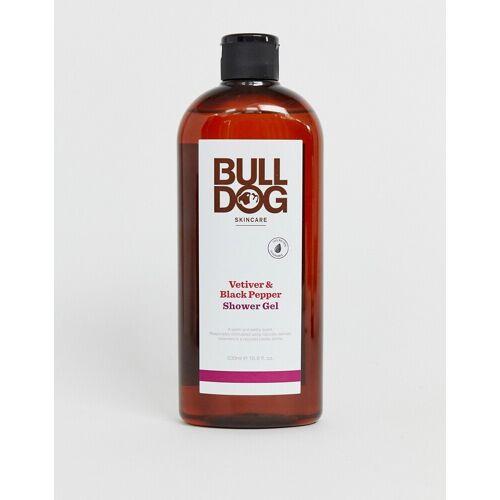 Bulldog – Black Pepper & Vetiver – Duschgel, 500 ml-Keine Farbe No Size