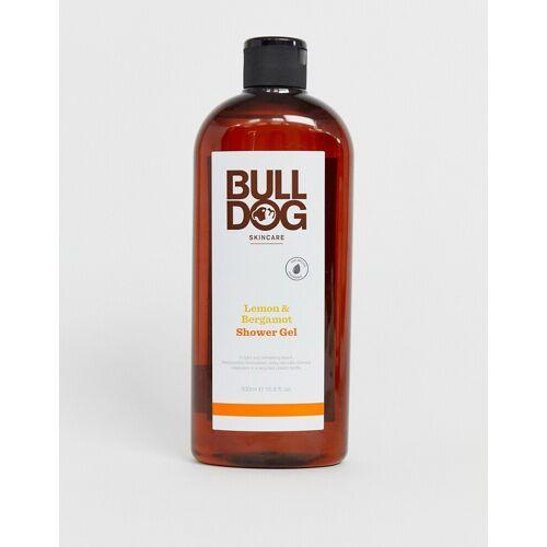 Bulldog – Lemon & Bergamot – Duschgel, 500 ml-Keine Farbe No Size