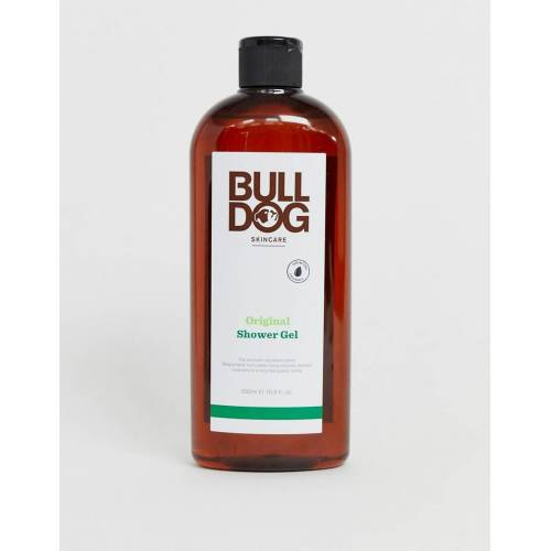 Bulldog – Original – Duschgel, 500 ml-Keine Farbe No Size