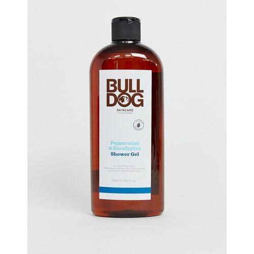 Bulldog – Peppermint & Eucalyptus – Duschgel, 500 ml-Keine Farbe No Size