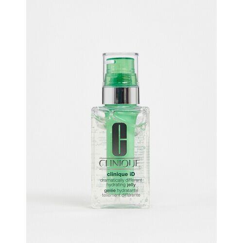 Clinique – iD Dramatically Different – Feuchtigkeits-Jelly + Active Cartridge Konzentrat für Hautreizungen, 125 ml-Keine Farbe No Size