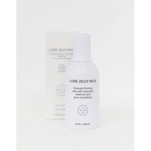 J. One J.One – Jelly Pack – Multifunktionales Primer-Gel, 50 ml-Keine Farbe No Size