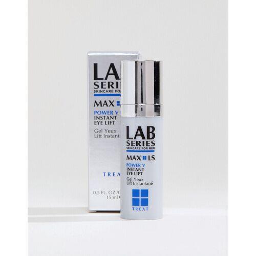 Lab Series – Max LS Power V Instant – Collagen-Augencreme, 15 ml-Keine Farbe No Size