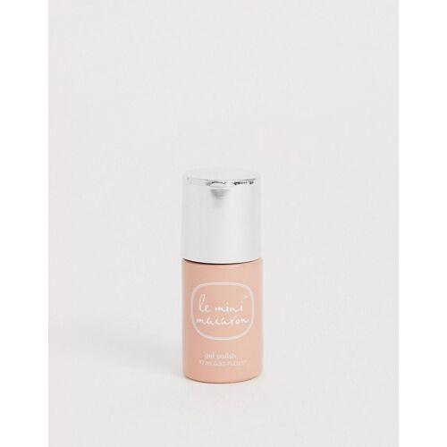 Le Mini Macaron – Nagellack - Nude-Rosa No Size