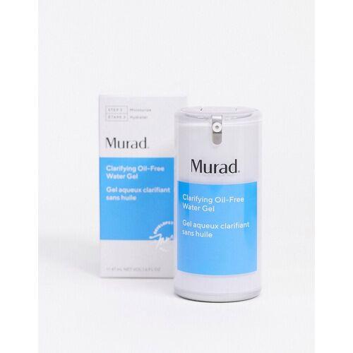 Murad – Klärendes Wassergel ohne Öl, 47 ml-Keine Farbe No Size