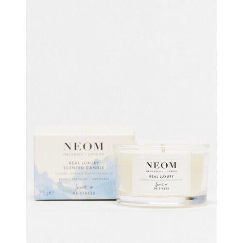 Neom – Real Luxury – Duftkerze (für die Reise)-Keine Farbe No Size