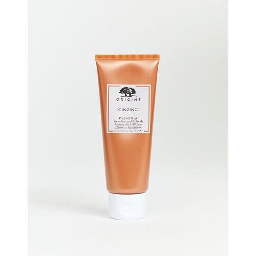 Origins – GinZing – Erfrischende Gesichtsmaske zum Abziehen, 75 ml-Keine Farbe No Size