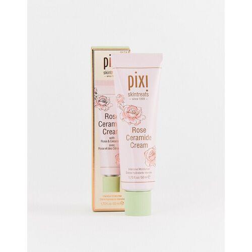 Pixi – Ceramid-Creme mit Rosenöl-Keine Farbe No Size