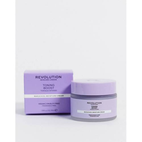 Revolution Skincare – Firming Boost – Creme mit Bakuchiol-Keine Farbe No Size