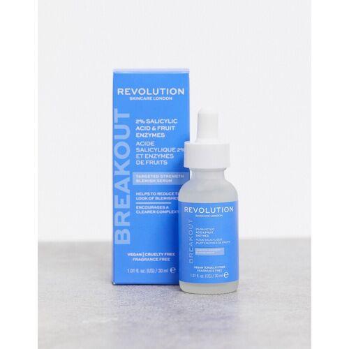 Revolution Skincare– Super Salicylic– Serum mit Salicylsäure-Keine Farbe No Size