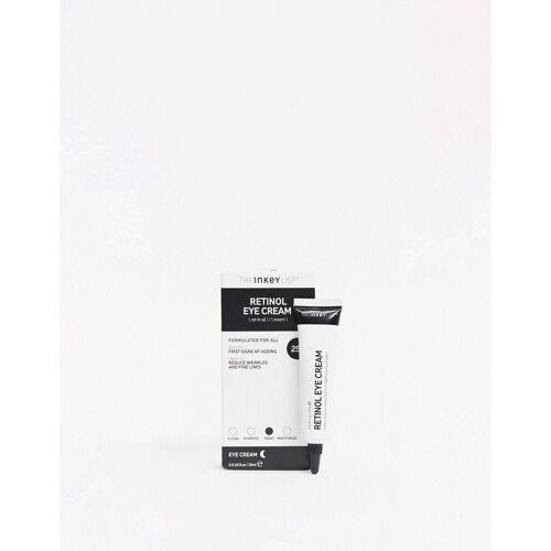 The INKEY List – Retinol-Augencreme-Keine Farbe No Size