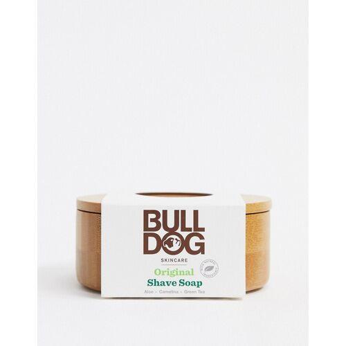 Bulldog – Original – Rasierseife & Bambusbehälter, 100 g-Keine Farbe No Size