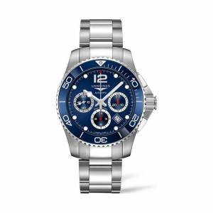 Longines Herrenuhr Hydroconquest L38834966