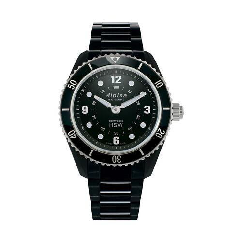 Alpina Smartwatch Comtesse Horological AL-281BS3V6B