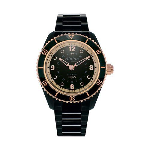 Alpina Smartwatch Comtesse Horological AL-281BY3V4B