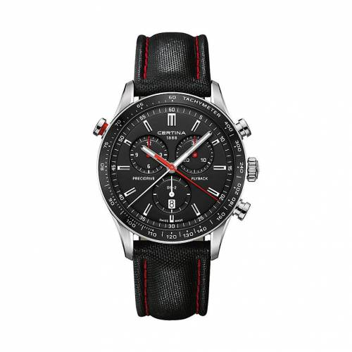 Certina DS 2 Chrono Flyback C0246181605100