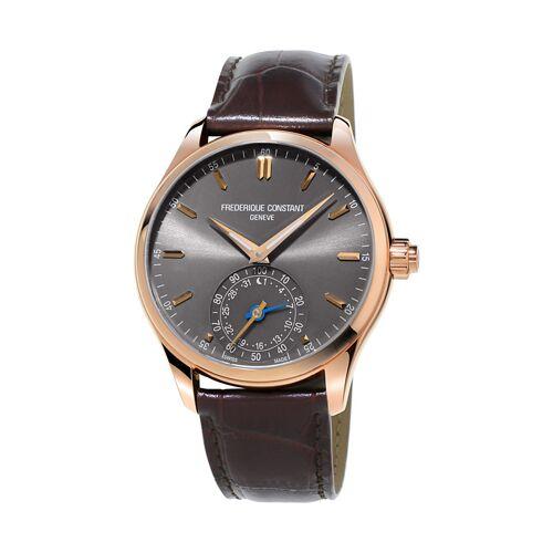 Frederique Constant Smartwatch Horological FC-285LGS5B4