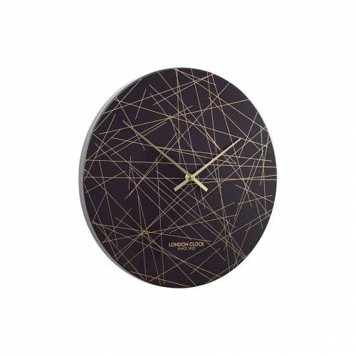 London Clock Wanduhr 48-01287